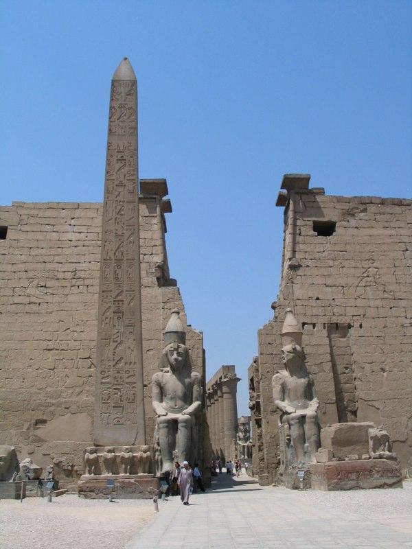 Ägypten 2006 100